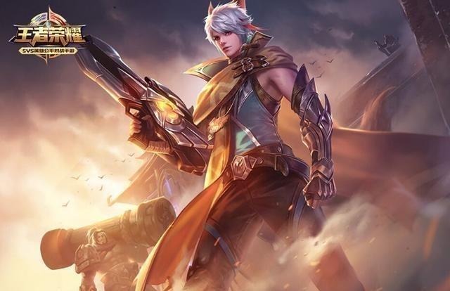 《【煜星登陆地址】王者荣耀:六神装百里,装备核心不是破军而是它,80%玩家会出错》