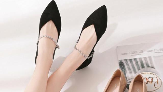 值得买的爆款女鞋TOP5,快买它买它买它