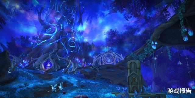 魔兽世界9.0:当前夕版本上线之时,我们能体验到哪些新内容?插图(2)