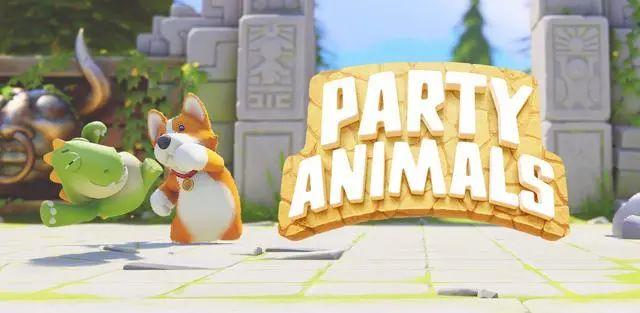 腾讯nba女主播小七_国产沙雕游戏《动物派对》登Steam热游榜第四,还只是个测试版