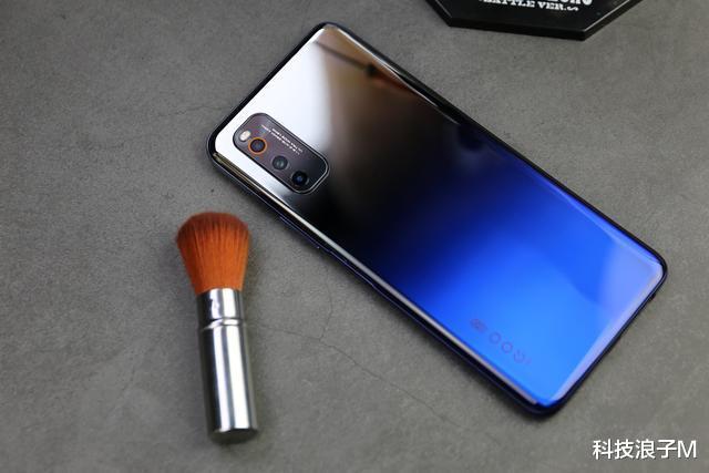 """还在认为vivo""""高价低配""""?看下这三款手机,让你马上改变看法"""