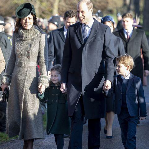 英王室宝宝不好当,一出生就有多达32项规定必须遵守 查尔斯王子 每日推荐  第31张