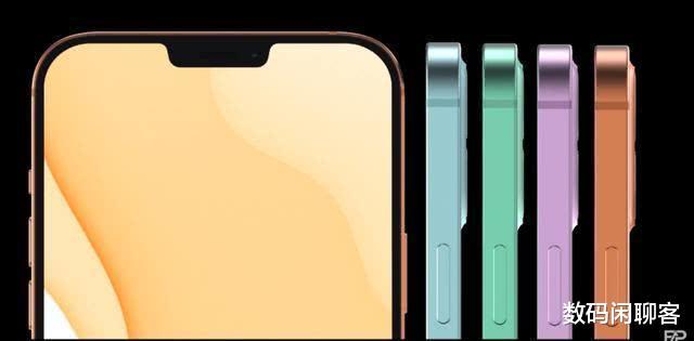 "iPhone 12正式曝光,A14处理器+全系5G,低配版阉割""严重"""