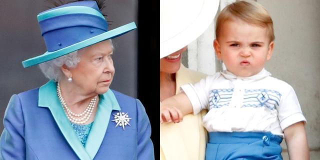 英王室宝宝不好当,一出生就有多达32项规定必须遵守 查尔斯王子 每日推荐  第1张