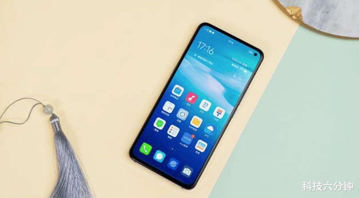 华米OV最值得购买的四款手机!都是高配低价,用三五年不过时