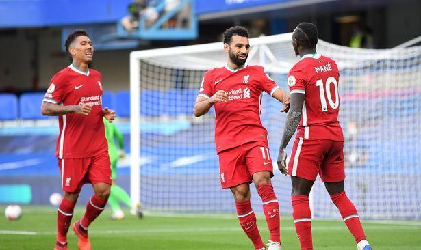 赛尔号厄尔塞拉_菲尔米诺成利物浦战绩不佳背锅侠!被指责拖马内、萨拉赫后腿
