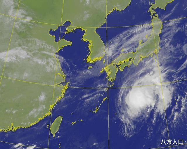 2020 年 台風