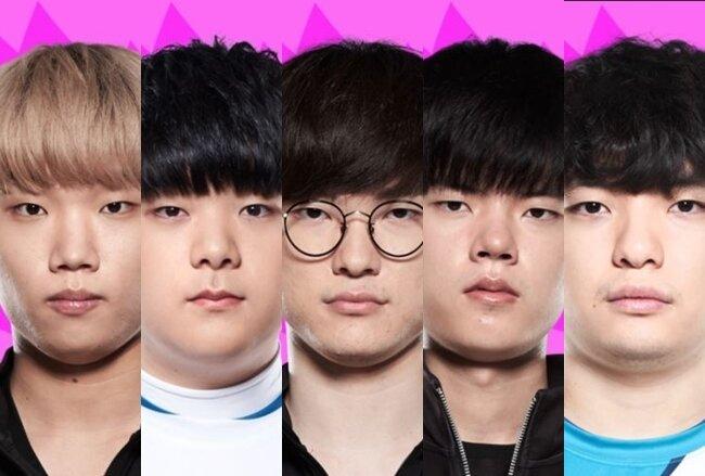 《【煜星娱乐注册平台官网】LOL中韩全明星对比:IG差点就凑齐总冠军阵容了!》