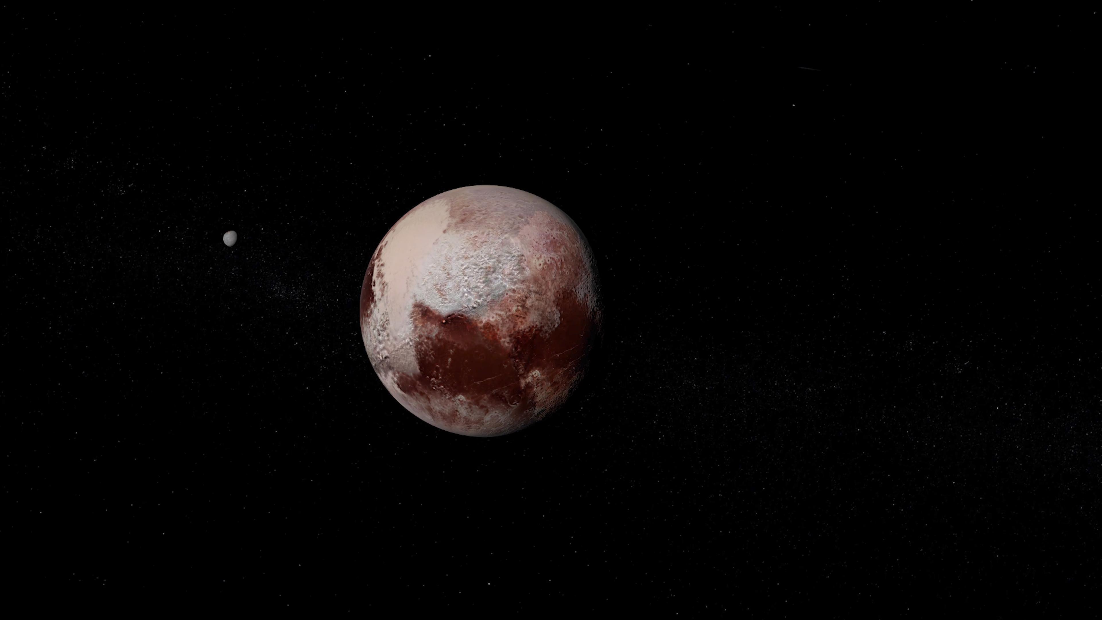 距離 太陽系