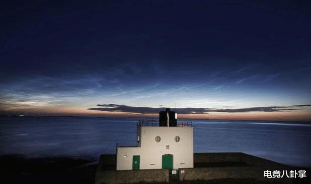 地球突现3大奇景异象:南极绿雪,阿尔卑斯染红,极地出现夜光云 极地气候 科学 南极 每日推荐  第3张