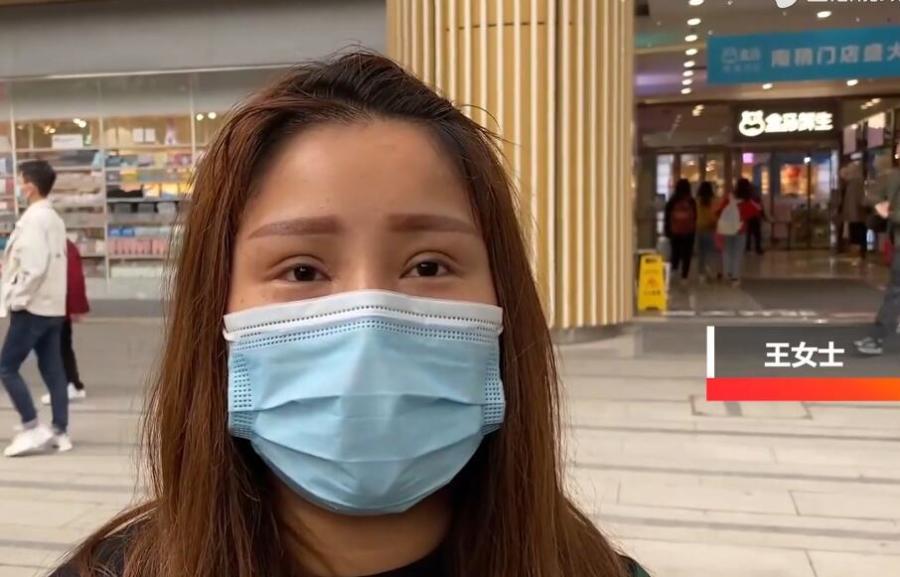 圣龙骑士_24岁女孩花4万割双眼皮,术后像42岁大妈,医院的回复让人气愤