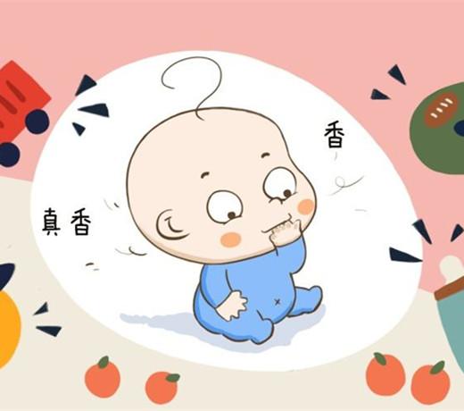 该不该鼓励宝宝在地上爬行?