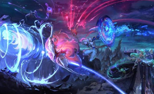 《【煜星账号注册】云顶之弈:龙门神盾体系,蛇女为核心,连胜不在话下》