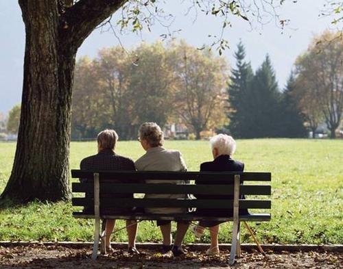 """为什么老年人频频受""""养生之骗""""?作为子女的我们应该反省了"""