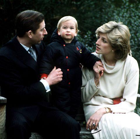 英王室宝宝不好当,一出生就有多达32项规定必须遵守 查尔斯王子 每日推荐  第13张
