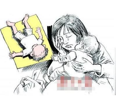 """亲手溺死2个儿子的韩群凤,1000人""""求情书""""背后意味深长..."""
