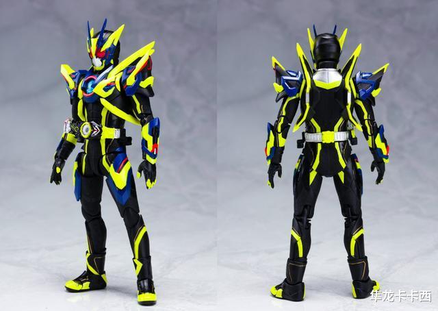 dnf男散打技能_假面骑士01闪耀突击蝗虫SHF手办实物 骑士界中的00Q高达