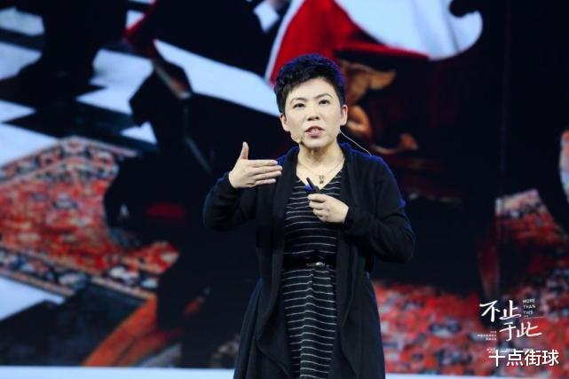 """邓亚萍再添新身份!将为反诈骗发声,曾因""""败光20亿""""传闻引争议"""