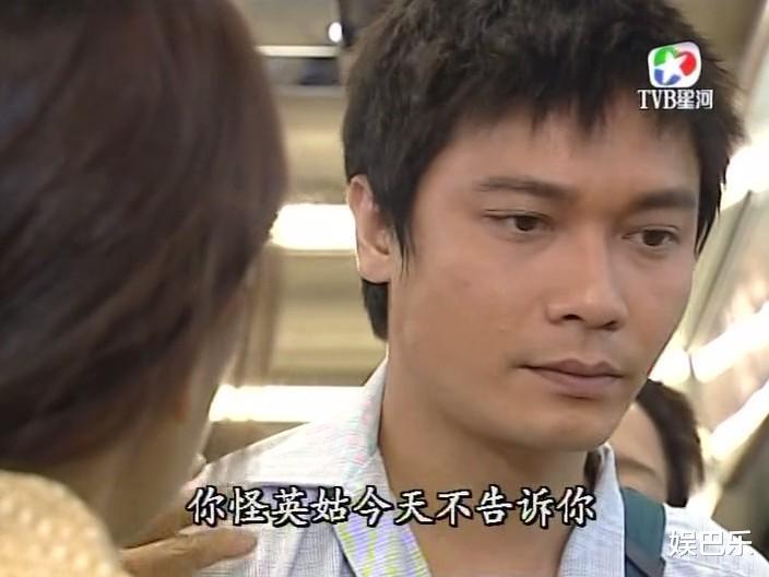 2004年的TVB,拍了13部好剧,就算现在来看