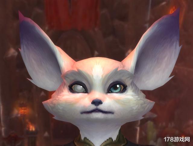 魔兽9.0前瞻:已实装的狐人新瞳色和首饰浏览 耳环 首饰 单机资讯  第38张