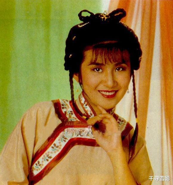 36年前TVB这版《鹿鼎记》里的七位女主虽然不算惊艳但也都具有辨识度插图14