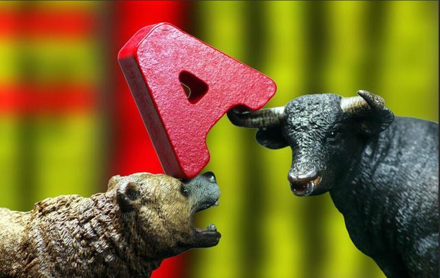 A股今天下跌的真正原因是什么?
