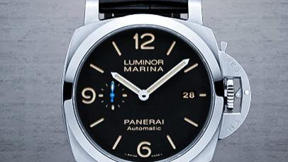 销量为上,四款热门奢饰品腕表