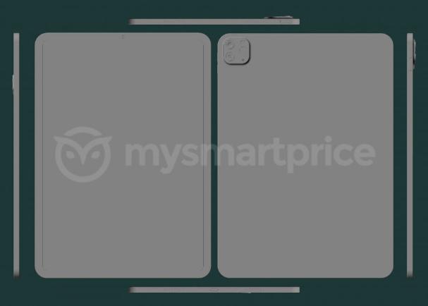 iPadPro12 数码科技 第4张