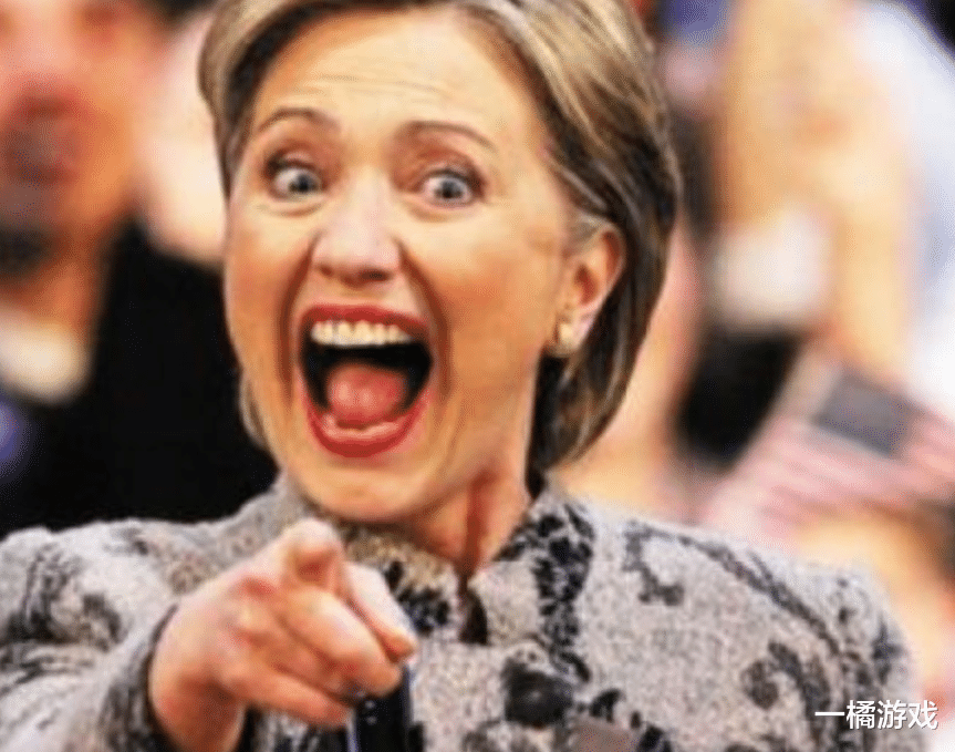 """轩辕剑攻略_""""希拉里:不幸的是,特朗普模仿跟随普京,他以普京为榜样"""""""