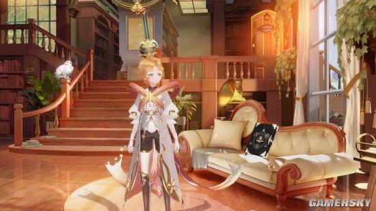 《【煜星在线登录注册】幻书启世录小王子强度分析 小王子怎么样搭配阵容》