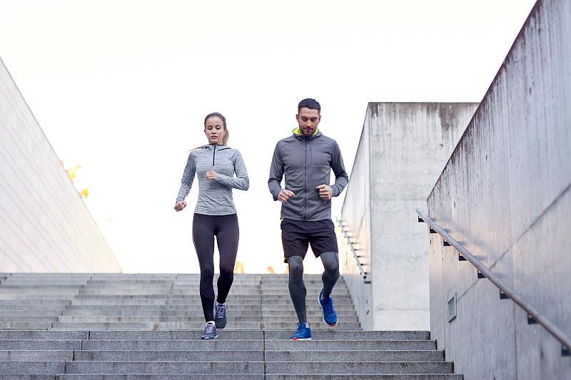 你会跑步吗?这几个跑步的基本知识你了解吗?快来get一下 健身 健康 慢跑 运动 跑步 手游热点  第2张