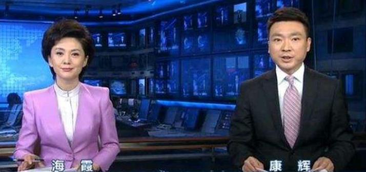 两位最熟悉的著名央视主持人,原来是夫妻关系,隐藏的太深了!
