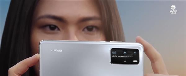 华为P40 Pro上手曝光:亮屏惊艳、50倍打鸟