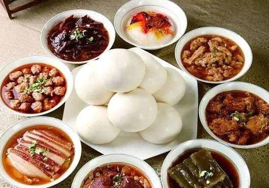 邢台清河县6大推荐美食,这些地方美食值得你的品尝