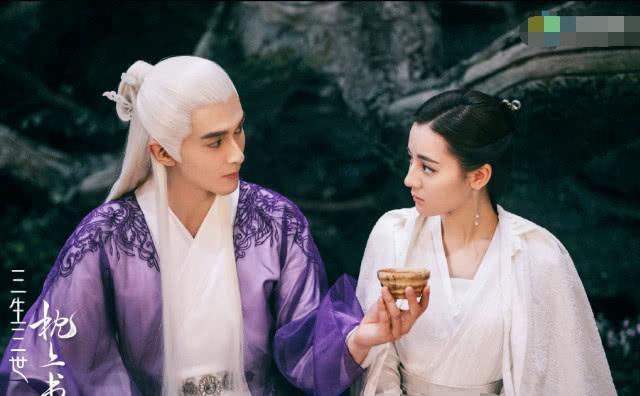 三生三世枕上书:真正的魔尊并非落,而是东华的妹妹,羽化多年