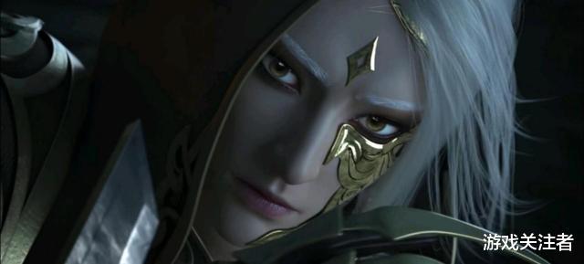 热血传奇英雄技能_盘点一梦江湖美型NPC,体验古风版恋与制作人,玩家直呼我可以