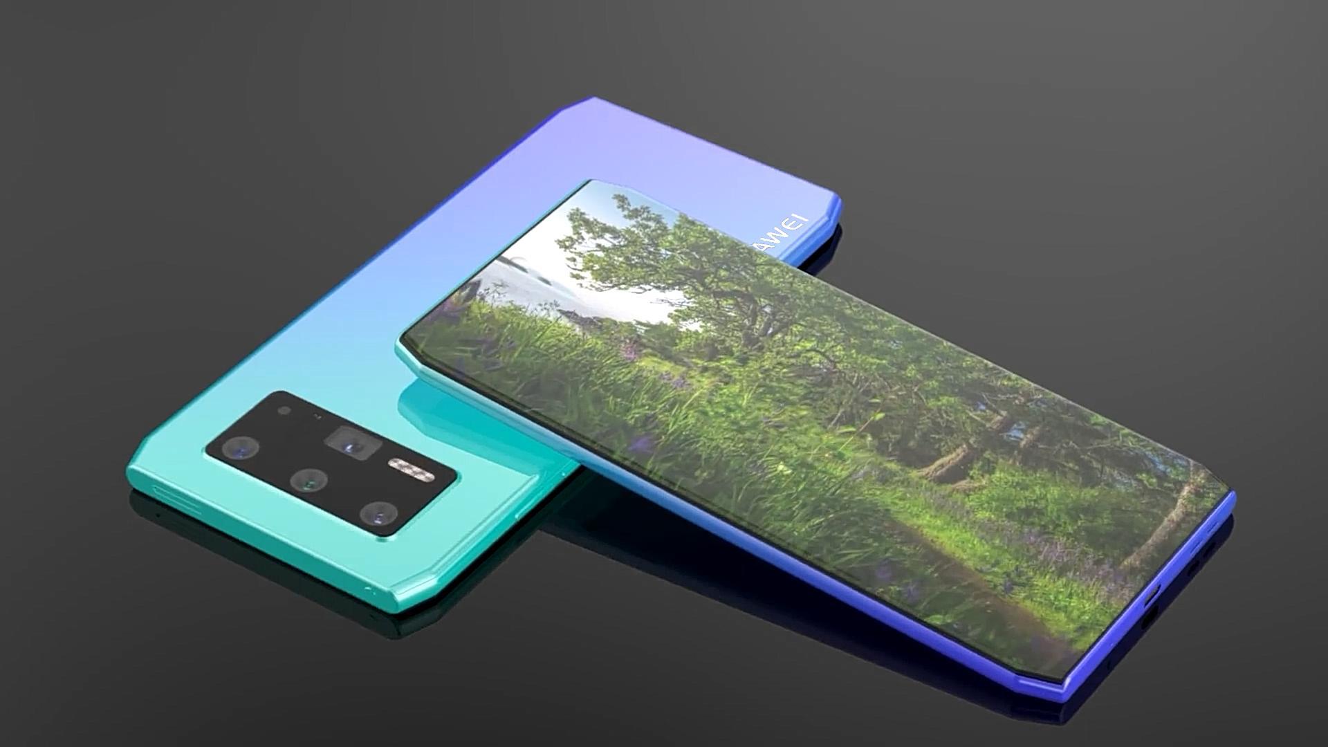 华为P50pro亮杀手锏,4K屏+1亿像素+鸿蒙OS,这才是华为的实力