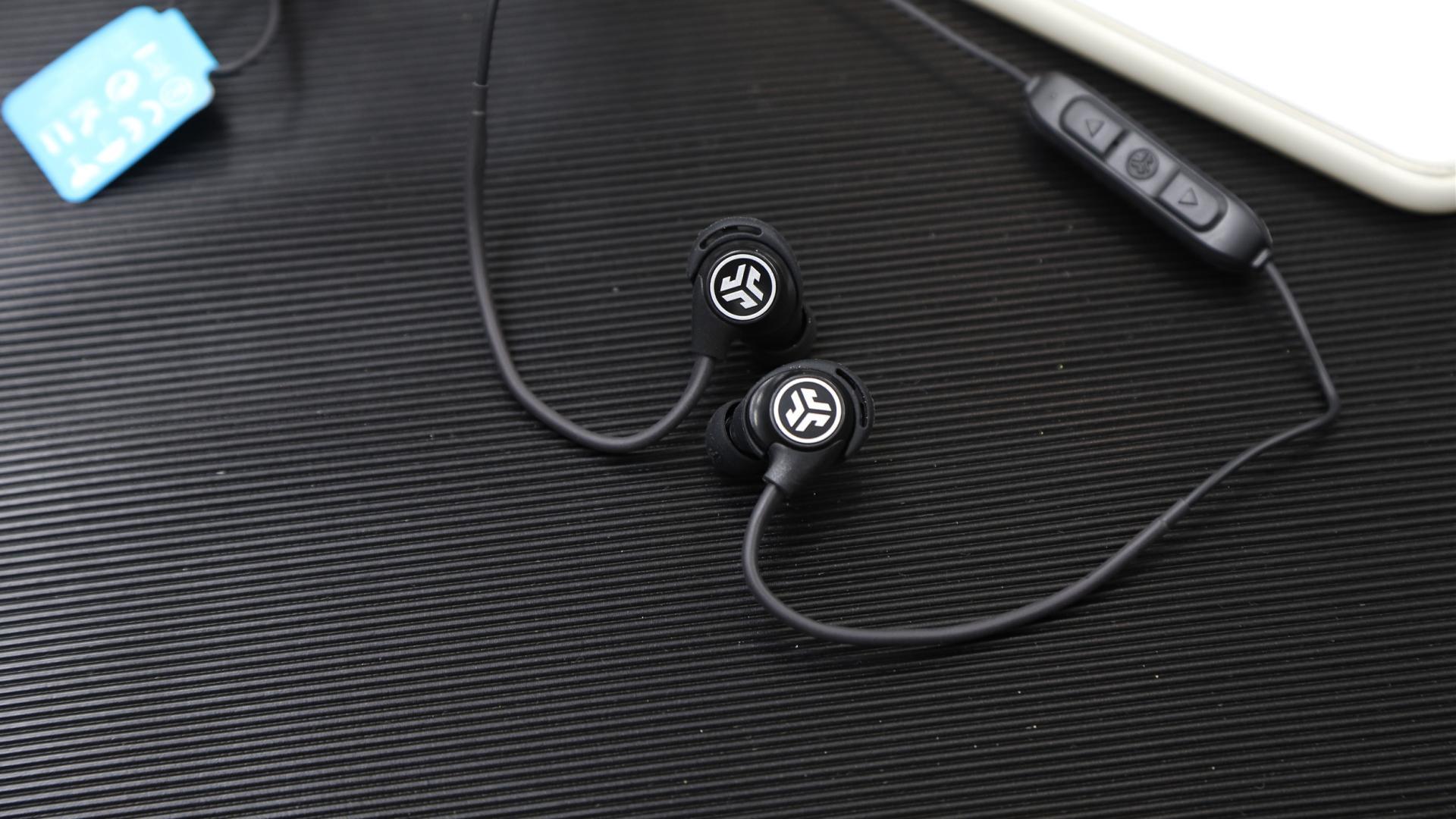 """给你的运动加点""""料"""",JLAB新品FIT SPORT3耳机评测"""