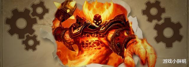 炉石传说:酒馆战棋最逆天卡牌诞生,一张灯神竟改变了英雄排名?插图
