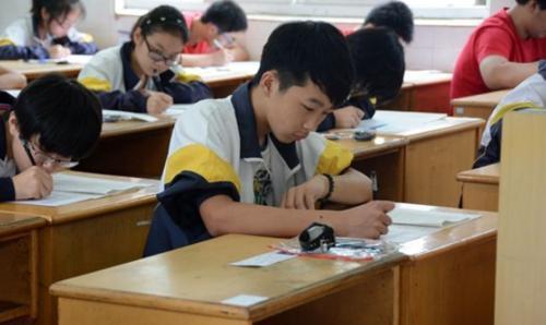 最终幻想15_美育考试进中考,到底要怎么考试?一则好消息让家长拍手叫好