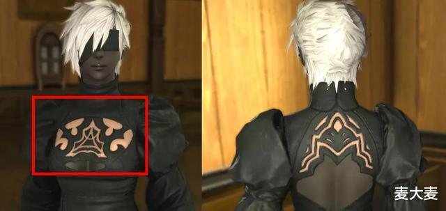 为什么在游戏中玩家没办法自定义角色臀部?插图(9)