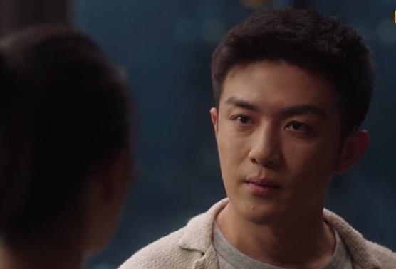 《三十而已》:说说许幻山为什么无法拒绝林有有?他真的被动吗?