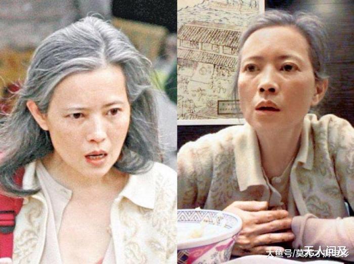 """TVB女星""""颜值巅峰""""排行: 朱茵排第四, 第一位已撒手人寰!"""