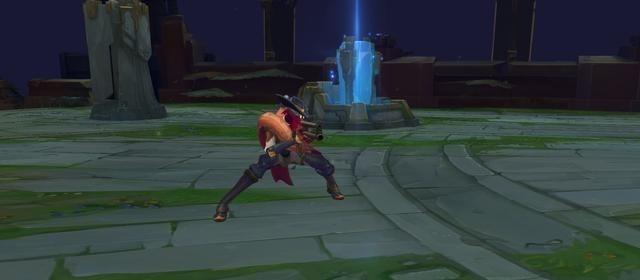 无限火力伤害最离谱的英雄第一个技能随便按轻松拿五杀