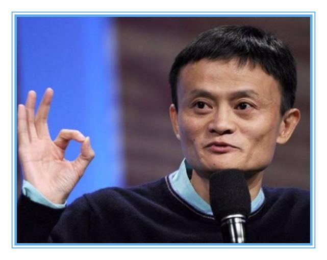 马云当初花3亿投资的艺人如今怎么样了?看到现状,网友:眼光太好