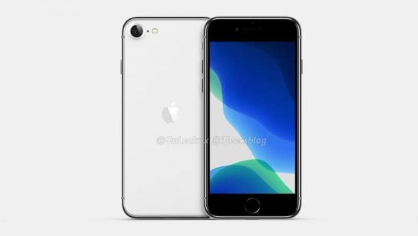 iPhone9价格确定,受伤的不是iPhone11,而是iPhone7