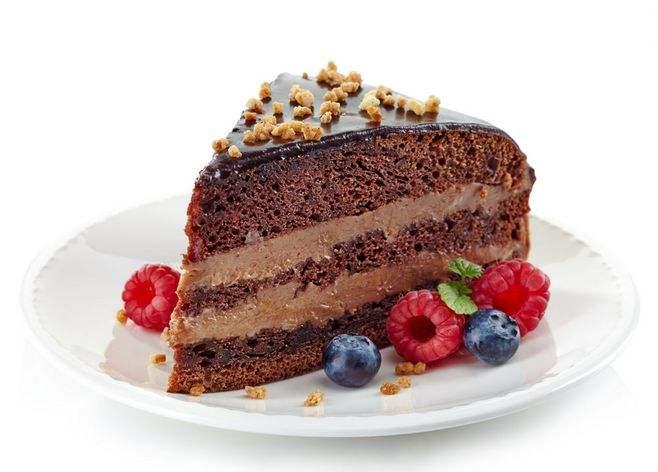减肥也想大口吃蛋糕,狂吃不易胖的蛋糕给我来一打!