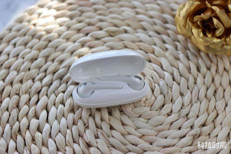 万魔最新力作,戴耳机彻底舒服了:舒适豆名不虚传