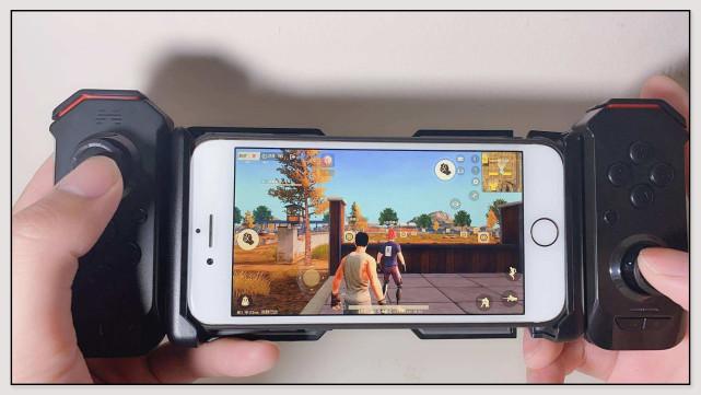 和平精英:海岛2.0更新后,内存太大手机还好吗?该如何减负? 游戏手机 单机资讯  第4张