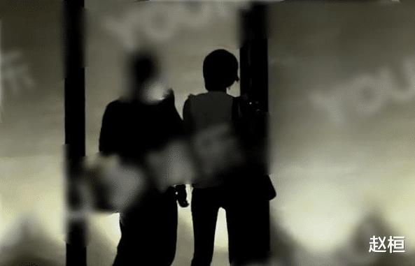 马伊琍室内吸烟,与神秘男子同回酒店?网友:有点乱